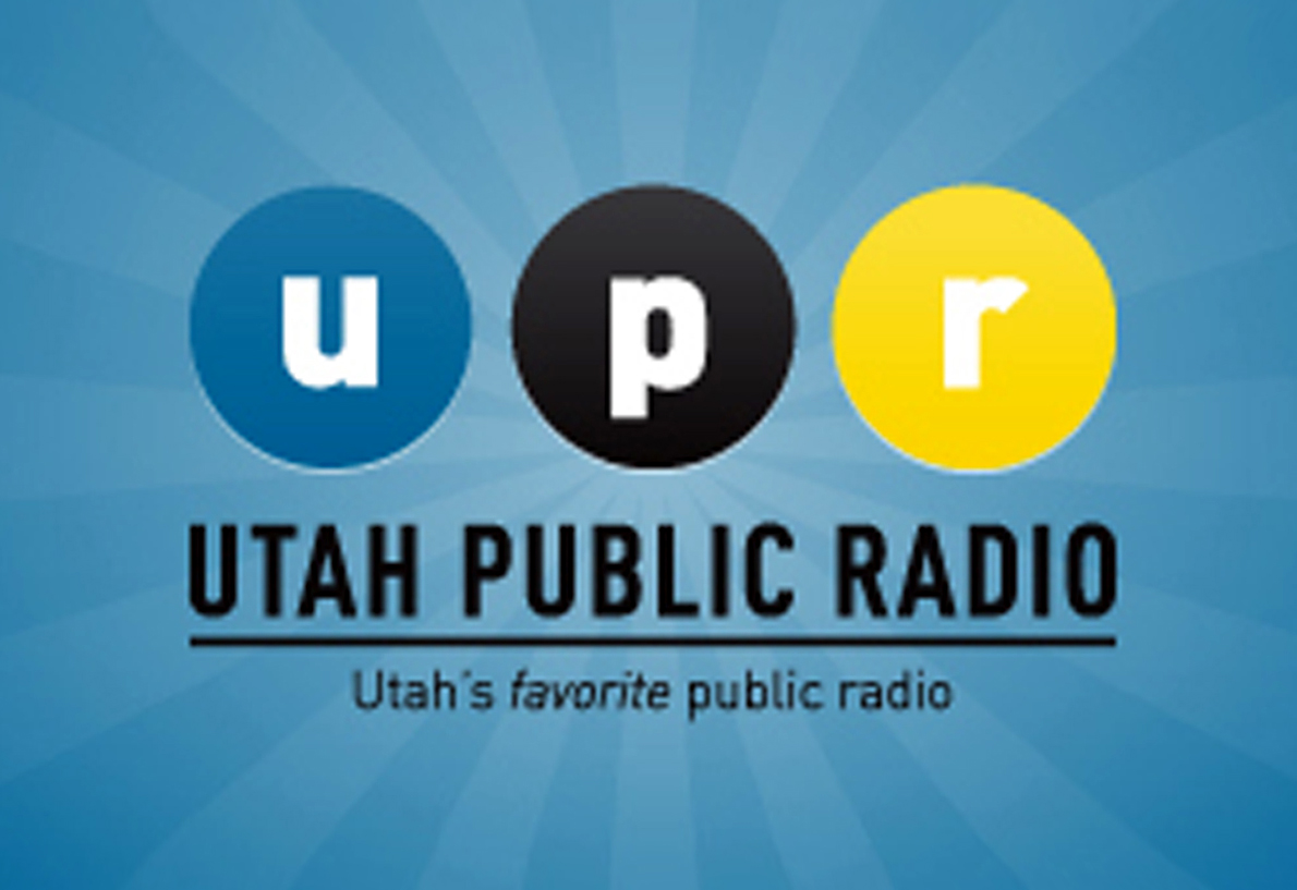 Website ReDesign for Utah Public Radio